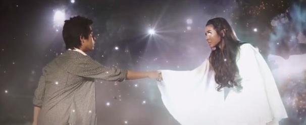 Abra Chito Miranda Diwata Music video