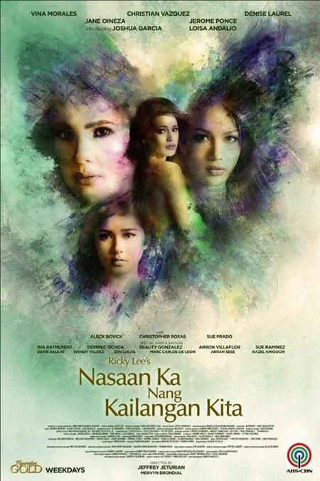 Nasaan Ka Nang Kailangan Kita ABS CBN