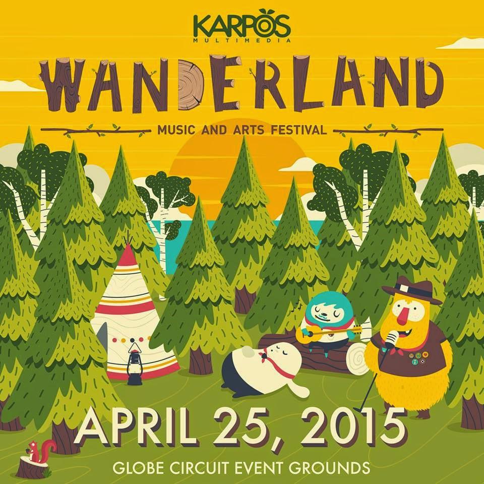 wanderland 2015