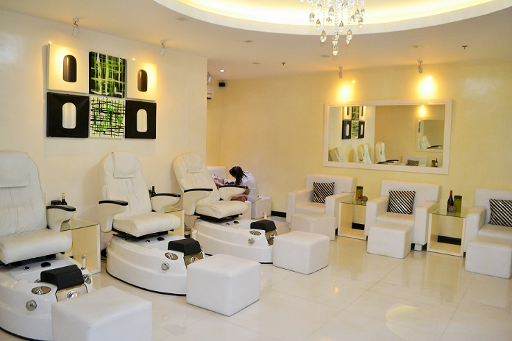 Best Nail Spa in Manila