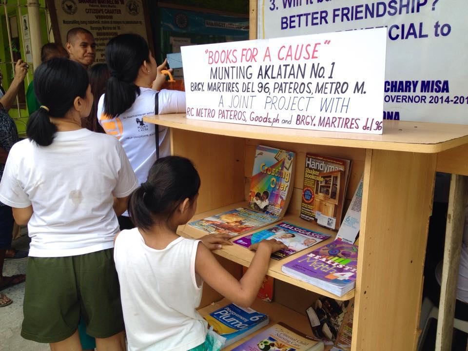 Good. Ph Book Charity