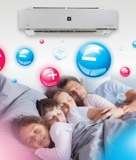 Affordable Sharp Airconditioner in the Philippines