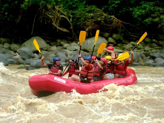 Rafting CDO Review