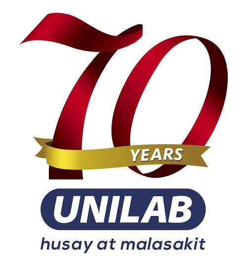 Unilab 70 Years Campaign