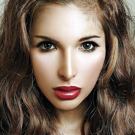 Maria Sofia Love