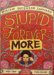 Miriam Defensor Santiago second book