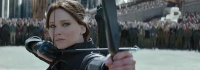 The Hunger Games Mockingjay Part 2 Full Movie Trailer