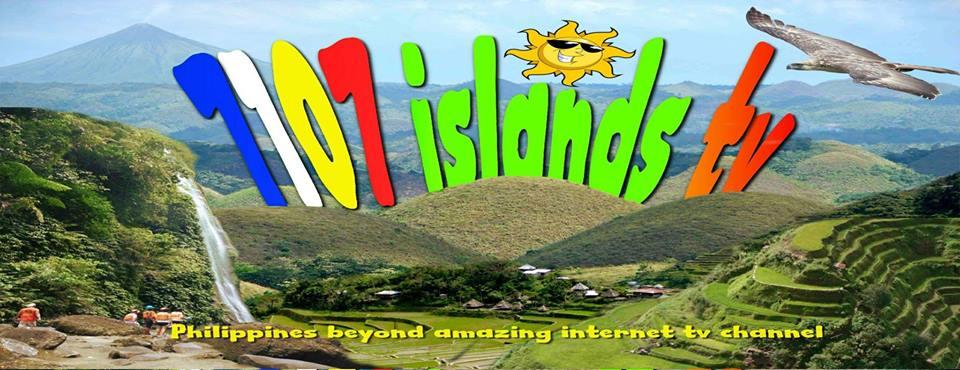 7107 Islands TV