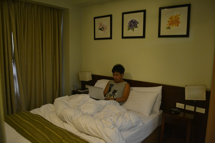 Azalea Hotel and Residences Review