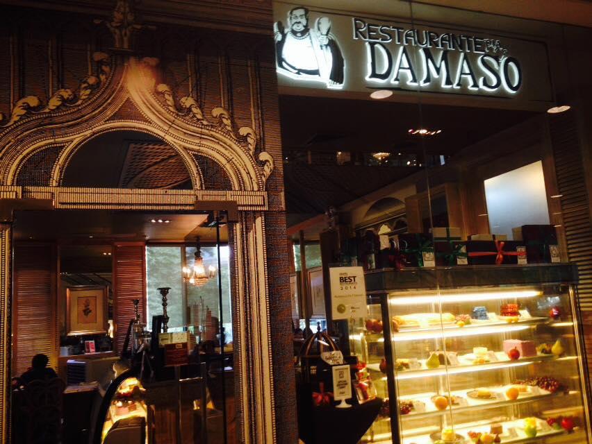 Damaso Restaurant