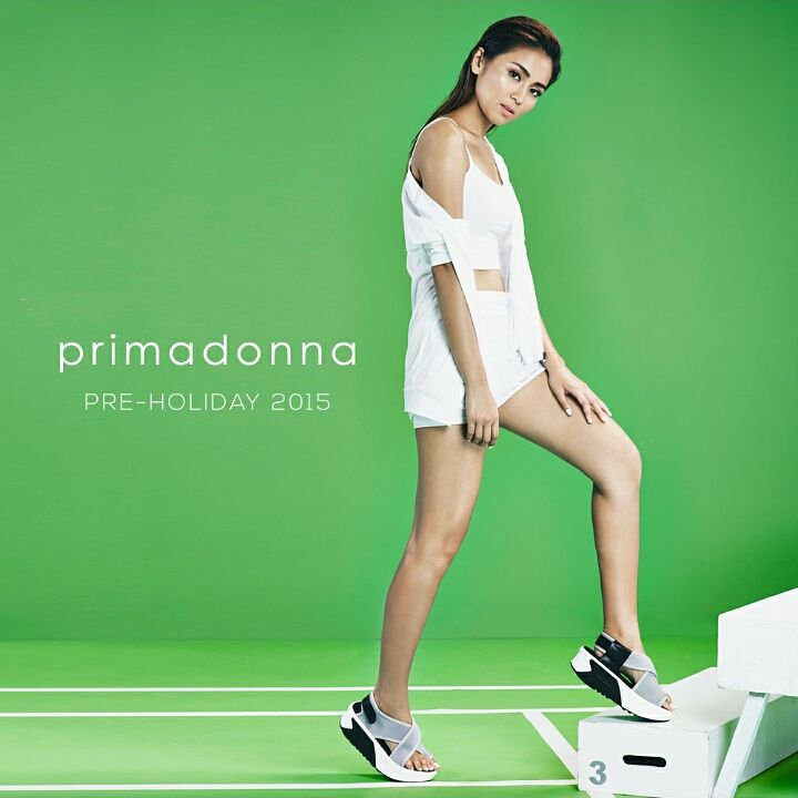 Kathryn Bernardo for Primadonna