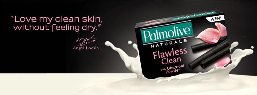 Palmolive naturals flawless clean soap review
