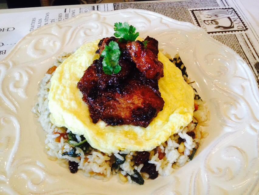 Restaurante Pia Y Damaso Review