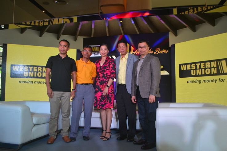 Western Union Honors 25 Filipino migrants as Heroes for Better