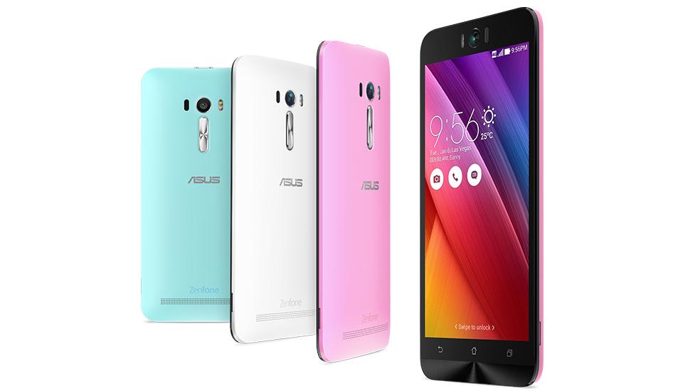 ASUS ZenFone-Selfie Price and Specs
