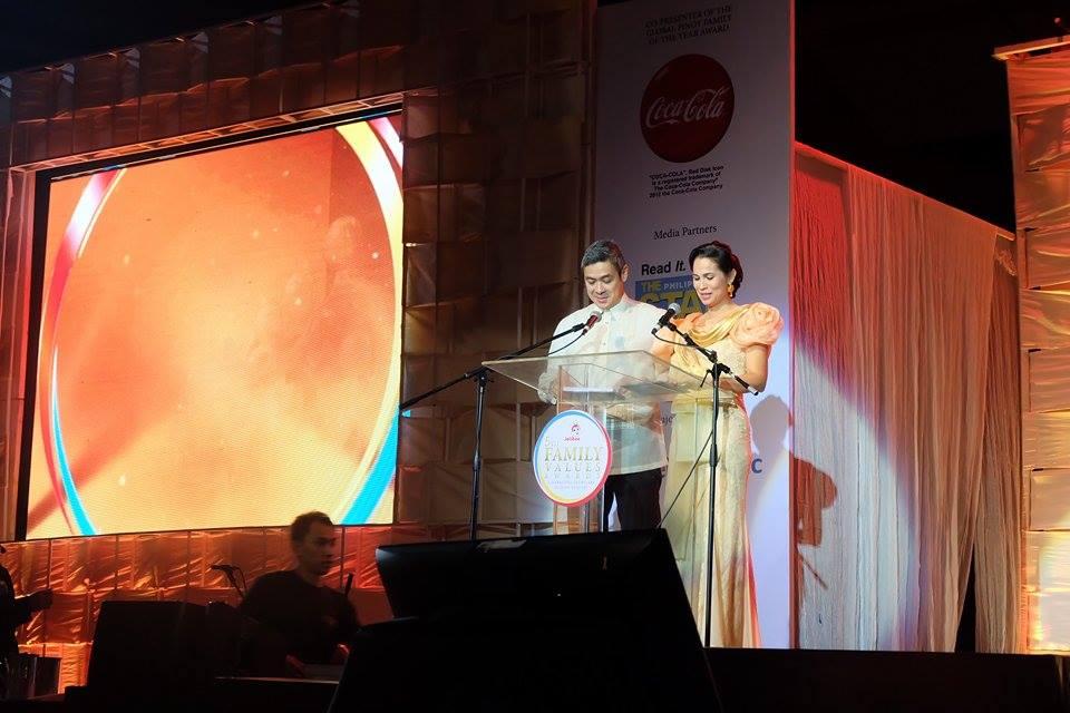 Jollibee Awards 2015