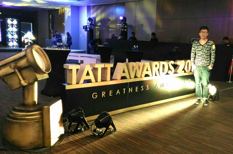 Tatt Awards 2015 Nominees and Council