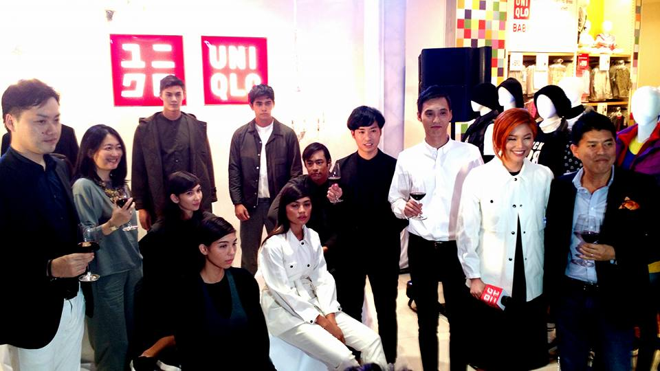 Select Uniqlo stores now carry special collections
