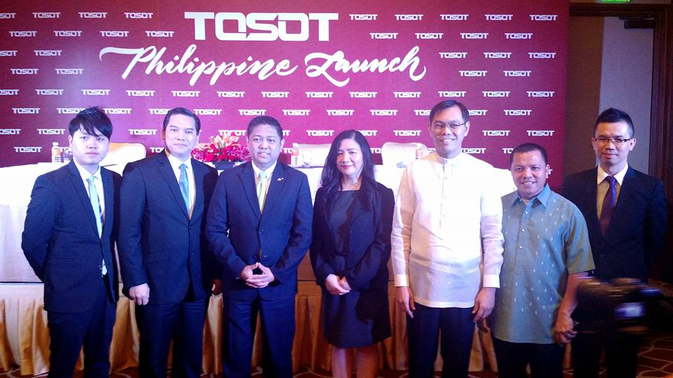 Tosot Philippines