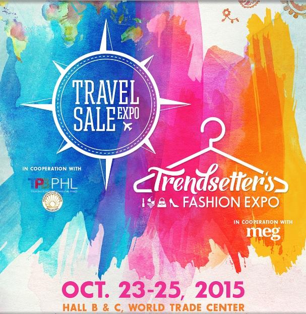 Travel Sale Expo 2015
