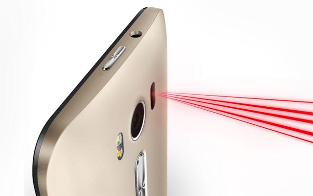 Zenfone 2 Laser Review
