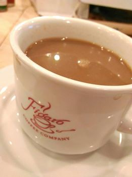 Amway Achievers coffee