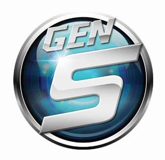 Honda Gen S Motor