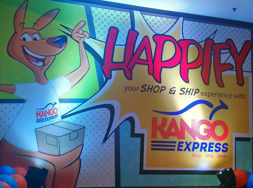 Kango Express Officially Launched in the Philippines | Pinoy