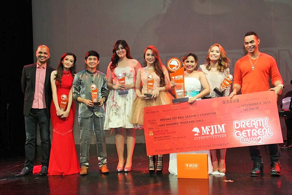 McJim Winner 2015