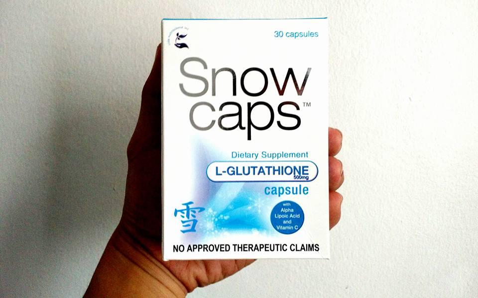 Snowcaps Review
