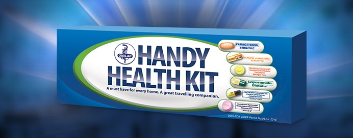 Unilab Health Kit