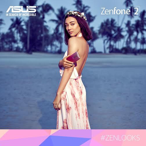 ZENFONE 2 Kim Jones