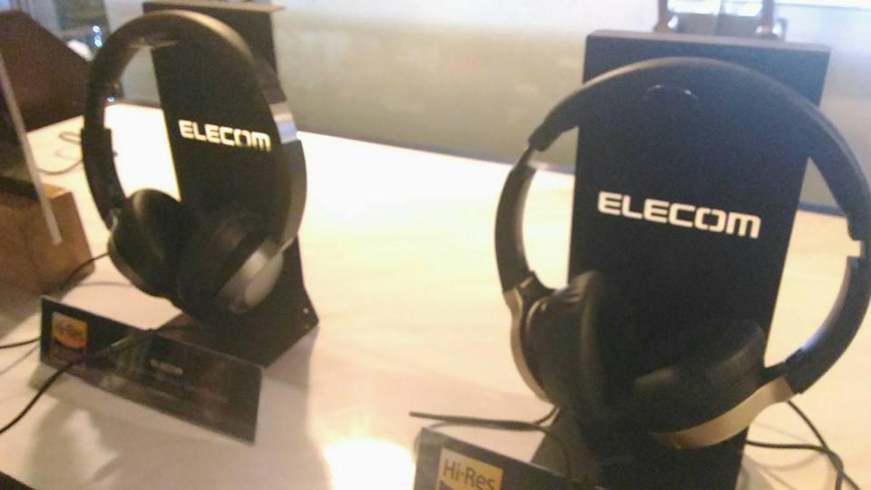Elecom review