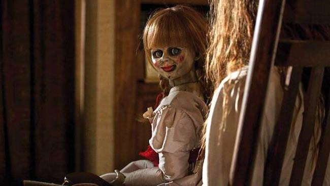 The Conjuring 2 Showing in the Philippines