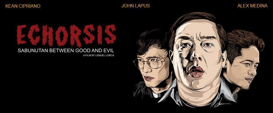 Echorsis movie
