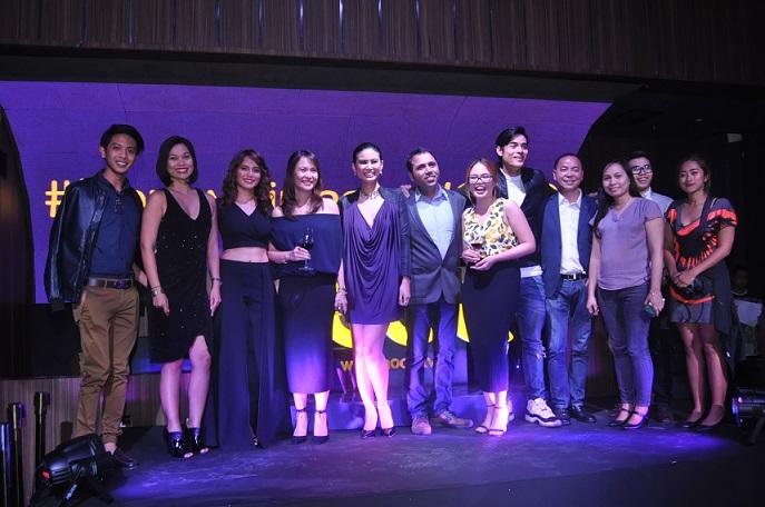 HOOQ Philippines Anniversary