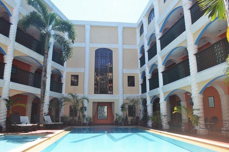 Marco Vincet Resort Puerto Galera