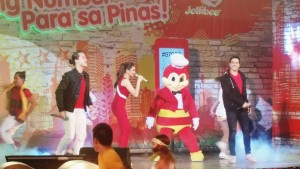 jollibee Delivery number