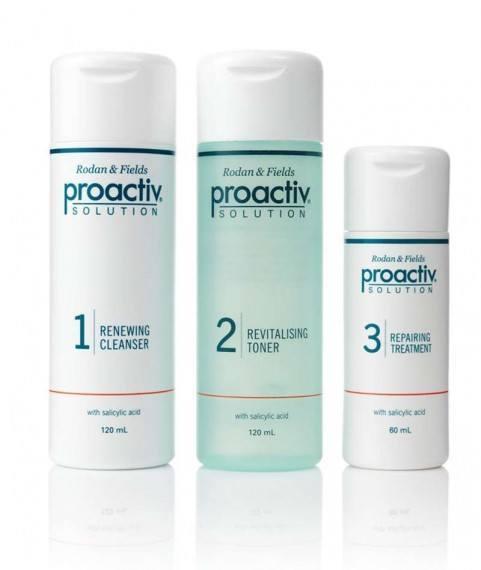 Benzoyl Peroxide Proactiv
