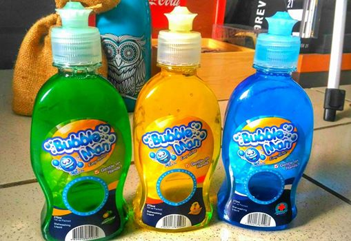 Bubble Man Great Value Dishwashing Liquid Pinoy Manila