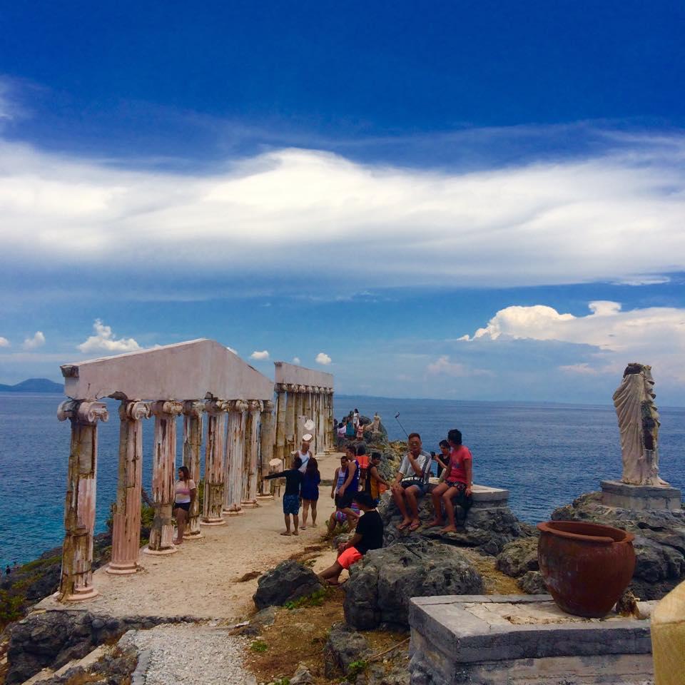 Fortune Island Itinerary