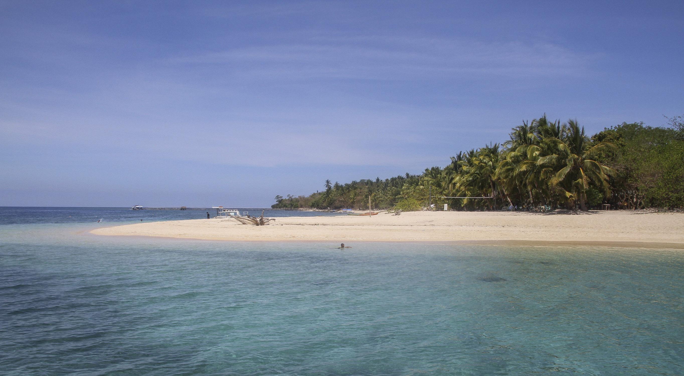 Pandan Island Occidental Mindoro