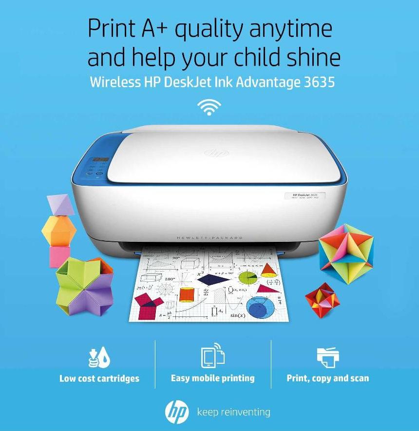 HP Mini Roar Speaker Promo