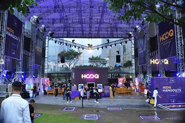 hooq-hangouts