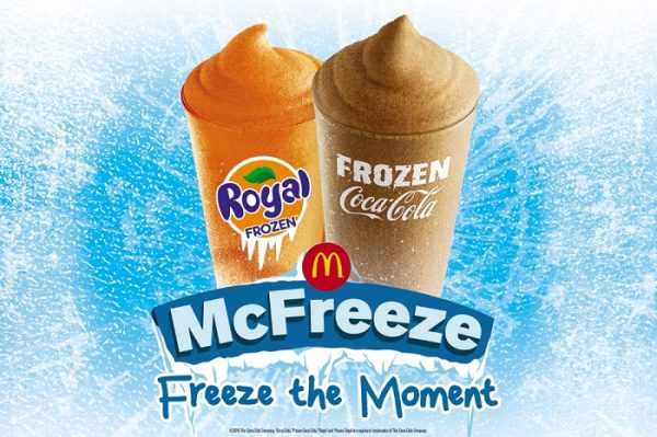 mcfreeze-mcdo