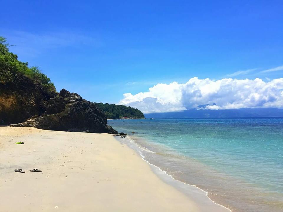 Masasa Beach Review