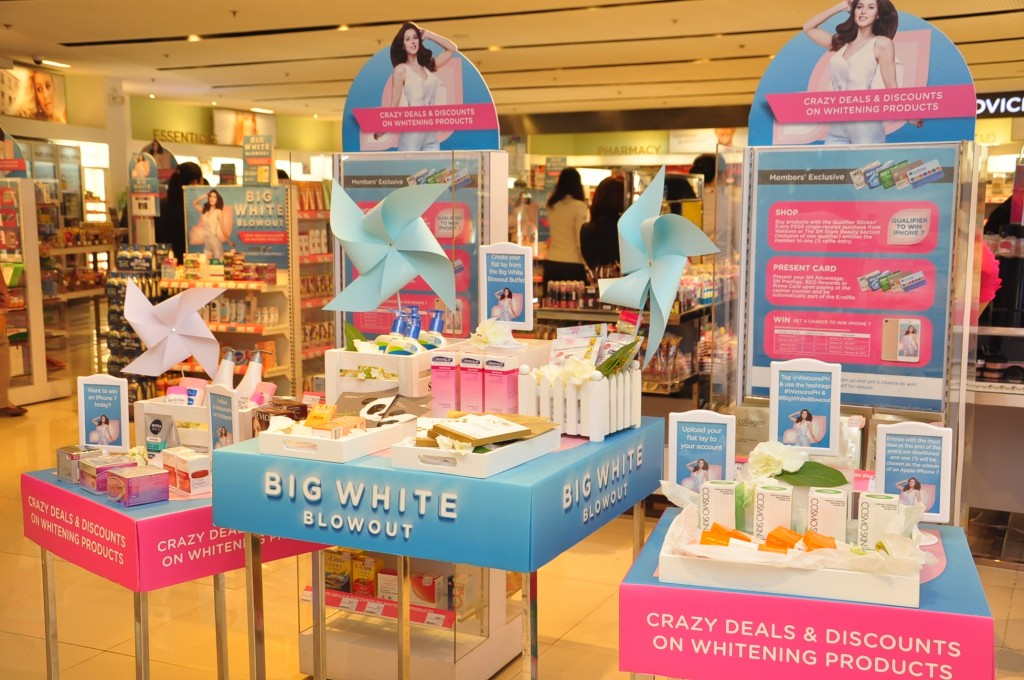 Watsons BWB Promo Products 1