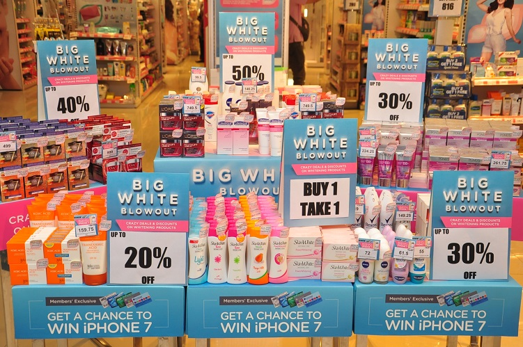 Watsons BWB Promo Products 3