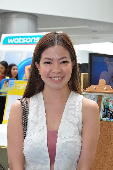 Karen Fabres Group Marketing Manager