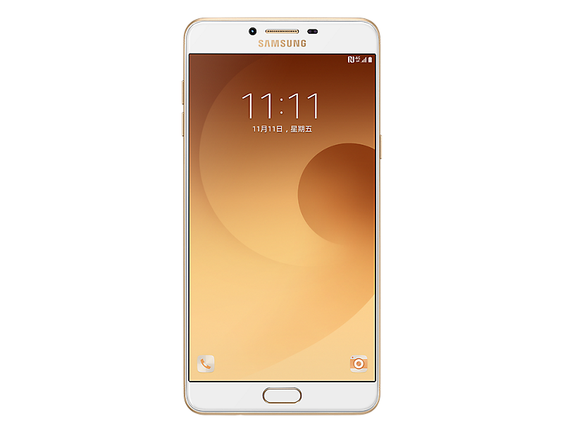 samsung launches the galaxy c9 pro with 6gb ram in the